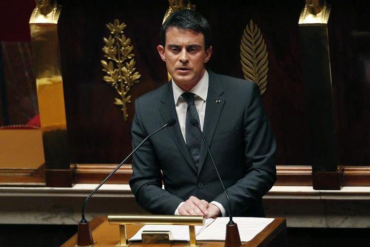 Manuel Valls et la réforme sécuritaire qui s'esquisse - liberation.fr