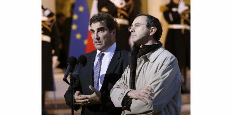 """Jacob (UMP): s'il le faut, """"restreindre la liberté de quelques-uns"""" - tempsreel.nouvelobs.com"""