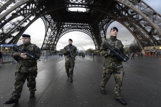 Apologie du terrorisme : 54 procédures ouvertes dont une contre une ado de 14 ans - leparisien.fr