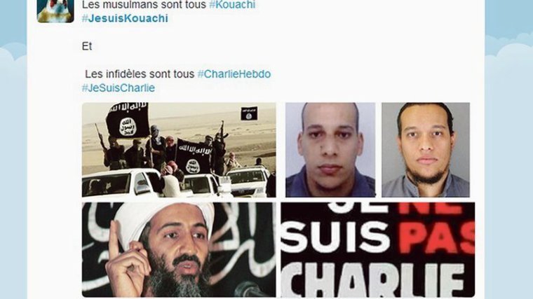 Attentats : 54 interpellations pour apologie du terrorisme - lefigaro.fr