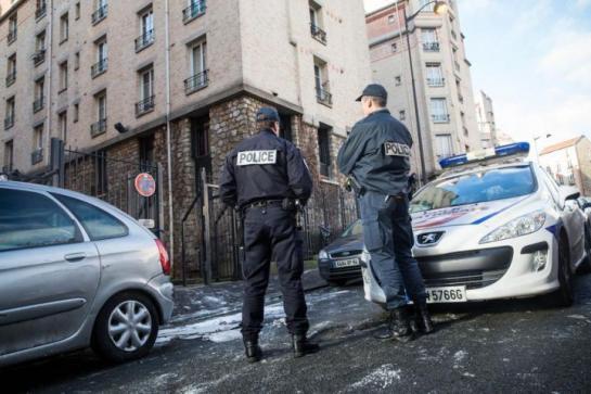 Paris : une jeune femme de 19 ans découverte morte, la gorge tranchée - leparisien.fr