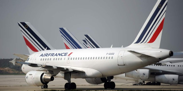Air France se dirige vers un nouveau plan rigueur - europe1.fr