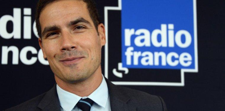 Audiences radio : Mathieu Gallet et Radio France sont au zénith - challenges.fr