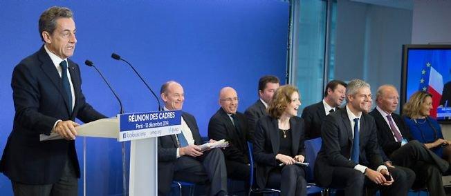 Lutte contre le terrorisme : Sarkozy conseille Cazeneuve - lepoint.fr