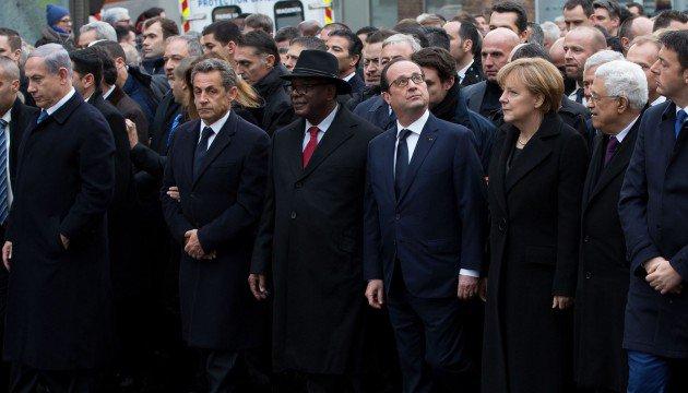 """""""Charlie Hebdo"""", ego, terrorisme : Nicolas Sarkozy a raté le rendez-vous de l'histoire - leplus.nouvelobs.com"""