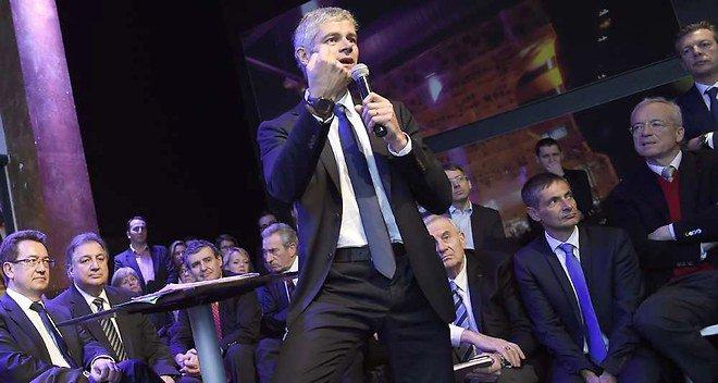 Elections régionales : le bal des prétendants est ouvert - lesechos.fr