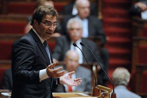 L'UMP dévoile ses propositions contre le terrorisme - la-croix.com