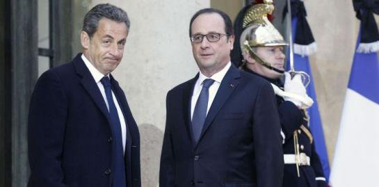 Gouvernement d'union nationale : huit Français sur dix disent oui - leparisien.fr