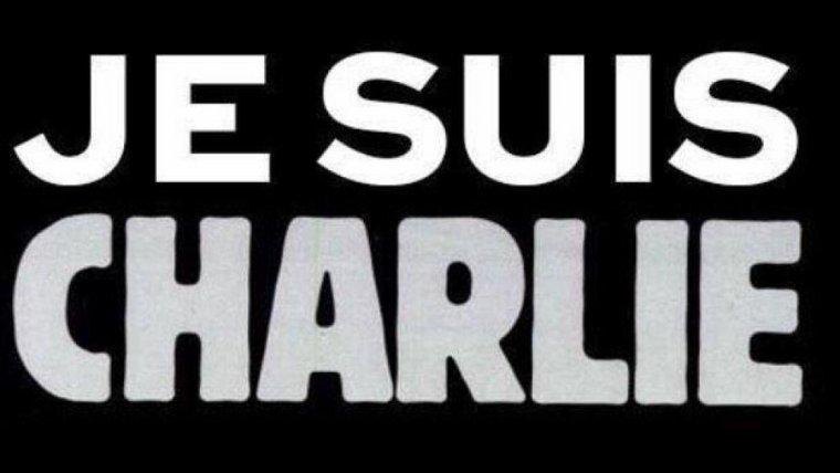 «Je suis Charlie» : l'inventeur du slogan veut prévenir toute dérive - rfi.fr