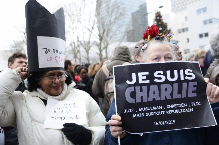 L'inventeur de #Je suis Charlie veut prévenir toute dérive commerciale de sa création - lepopulaire.fr