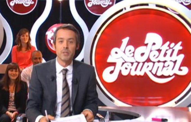 « Le Petit Journal» plutôt faible sur les excuses de Fox News - 20minutes.fr