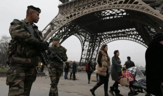 Apologie du terrorisme : trois peines de prison ferme prononcées à Paris - leparisien.fr