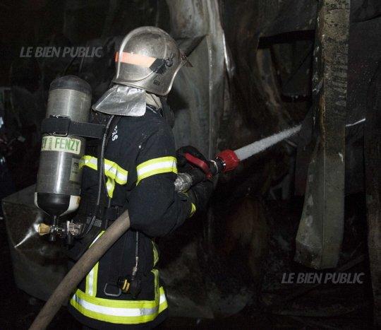 HAUTE-SAÔNE - FAITS DIVERS Amance : un père et son fils décèdent dans un incendie - bienpublic.com