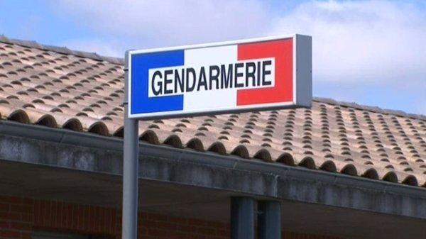 Un incendie qui cache un meurtre dans le Gers : 4 personnes écrouées - france3-regions.francetvinfo.fr