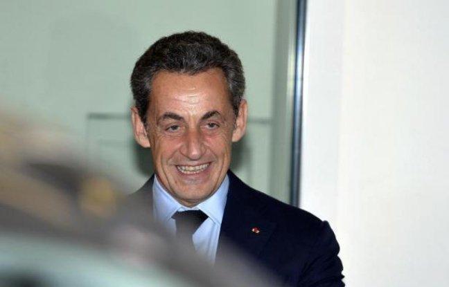 Les très chers frais de l'ancien chef d'Etat Nicolas Sarkozy - 20minutes.fr
