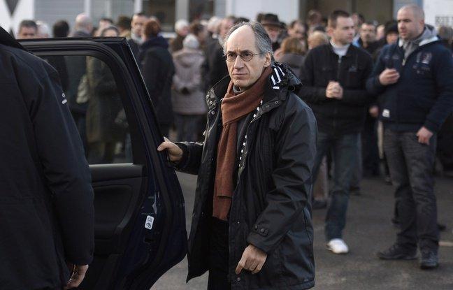 «Charlie Hebdo» «défend la liberté de religion», rappelle Gérard Biard sur NBC - 20minutes.fr