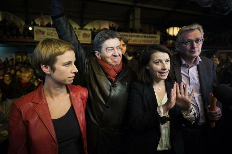 Syriza esquisse une «alternative» en France - liberation.fr