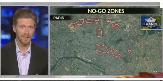 Zones de non-droit : Fox News renouvelle ses excuses - lemonde.fr