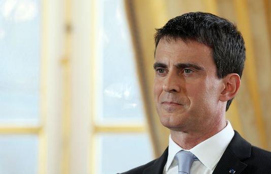 L'« apartheid » en France ? Pourquoi les mots de Manuel Valls marquent une rupture - lemonde.fr