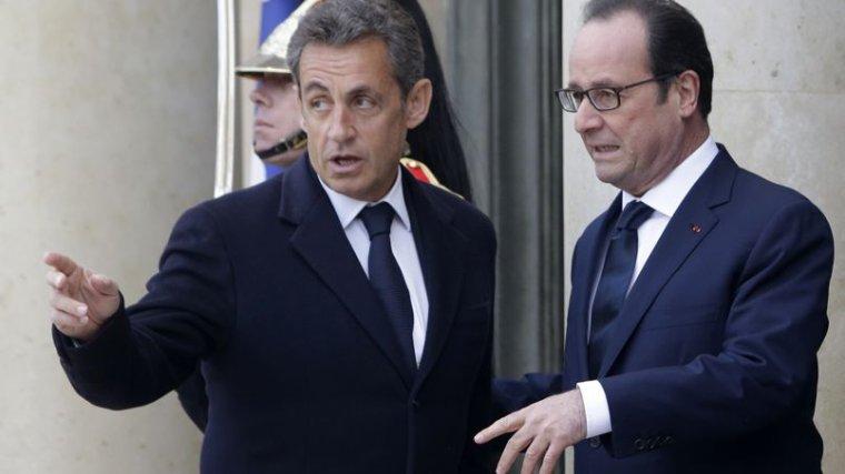 Le débat sur la sécurité bouscule les partis politiques - lefigaro.fr