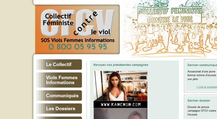 """Viol: """"Près de 80% des agresseurs sont des proches"""" de la victime dénonce un clip - bfmtv.com"""