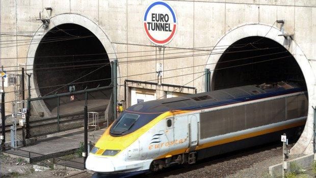 Troisième incident en moins d'une semaine dans le tunnel sous la Manche, des Eurostar supprimés - lci.tf1.fr
