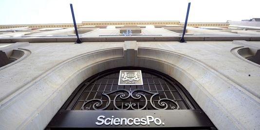 La directrice exécutive de l'école de journalisme de Sciences Po licenciée - lemonde.fr