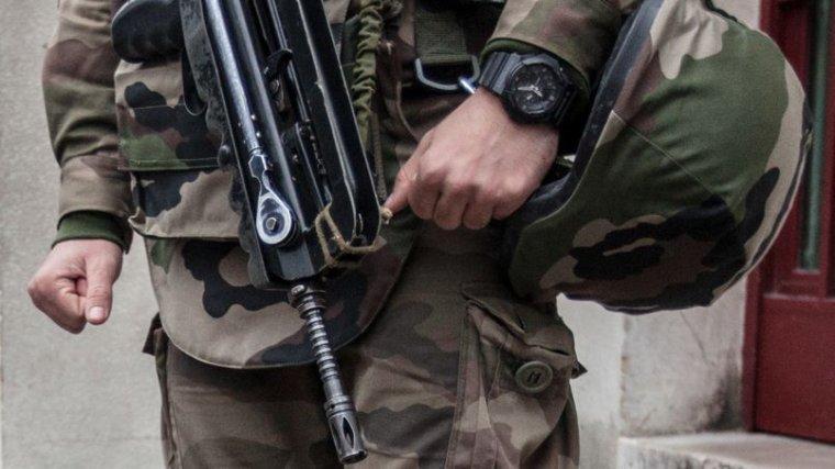 Les armées préservent 7500 postes - lefigaro.fr