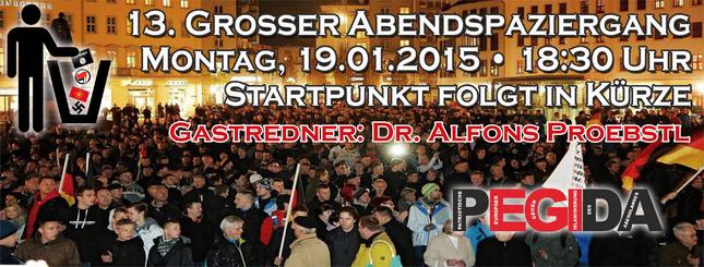 Allemagne : atteinte à la liberté d'expression de Pegida ? - tv5monde.com