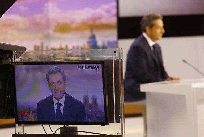 Pour Sarkozy, la réponse n'est «pas adaptée» - lesechos.fr