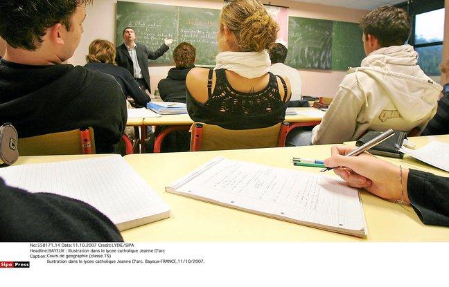 «L'éducation aux médias existe déjà mais aurait besoin de plus de moyens» - 20minutes.fr
