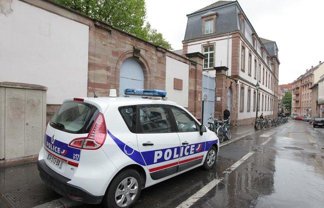 Paris: Arrêtés pour avoir détérioré 57 voitures en quatre jours - 20minutes.fr