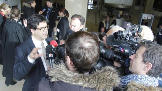 Justice. Le gavage des canards au tribunal - ouest-france.fr