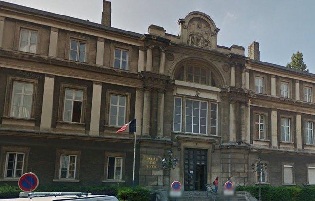 Dunkerque: Un mois de prison avec sursis pour des fessées - 20minutes.fr