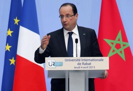 COR-Rabat nie demander l'immunité pour ses diplomates en France - fr.reuters.com