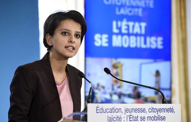 Théories du complot sur les attentats: Vallaud-Belkacem met en garde la presse - 20minutes.fr