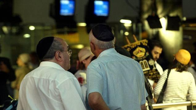 Boom de l'alya des juifs français : un retour en Israël pas toujours facile - franceinfo.fr