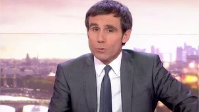 Musulman marié à une Française. Pujadas reconnaît son erreur - ouest-france.fr
