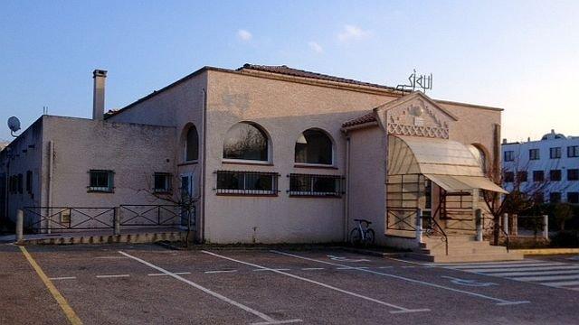 """Un sexagénaire interpellé après avoir menacé """"de faire exploser"""" la mosquée de Carcassonne - france3-regions.francetvinfo.fr"""