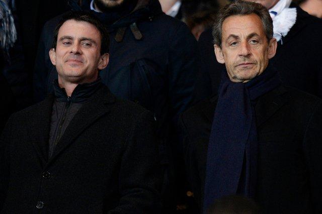 Les Français n'apprécient pas les critiques de Sarkozy - 24heures.ch