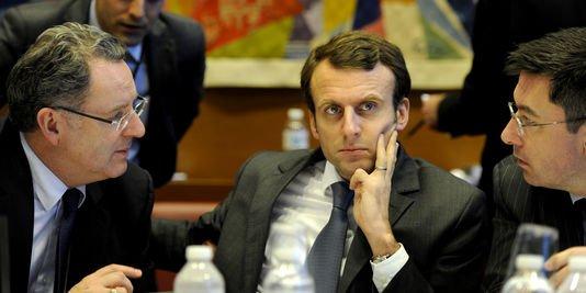 Loi Macron : trois motifs de discorde - lemonde.fr