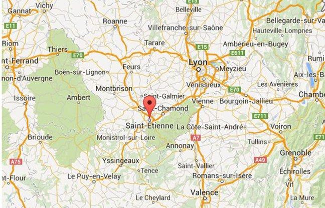 Saint-Étienne : Un pédiatre soupçonné de pédo-pornographie - 20minutes.fr