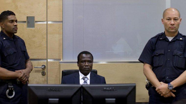 Ouganda: l'ex-chef de la LRA Dominic Ongwen devant la CPI - rfi.fr