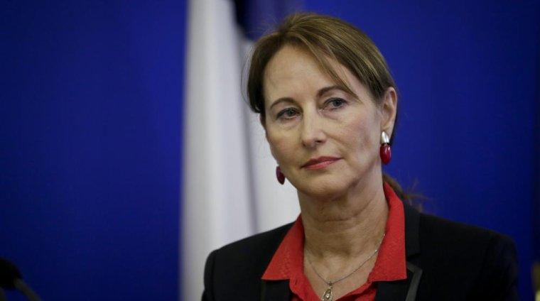 """Ségolène Royal désignée """"ministre de l'année"""" par le Trombinoscope - francetvinfo.fr"""