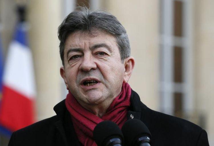Mélenchon: l'«arrogance des libéraux» s'est «fracassée en Grèce» - liberation.fr