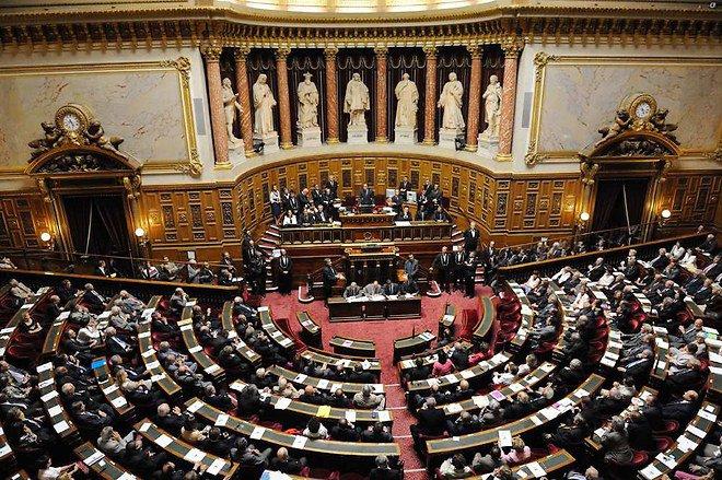 Réforme territoriale : le Sénat adopte le volet sur les compétences - lesechos.fr