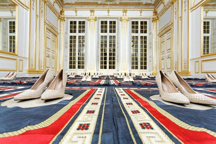 A Clichy, l'exposition «Femina» doit meubler le «Silence» - next.liberation.fr