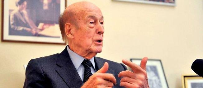 VGE, ex-président le plus cher pour le contribuable - lepoint.fr