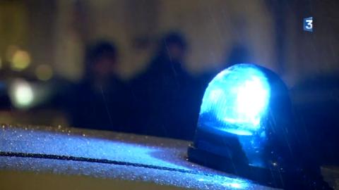 Saint-Nazaire : une policière agressée d'un coup de barre de fer - france3-regions.francetvinfo.fr