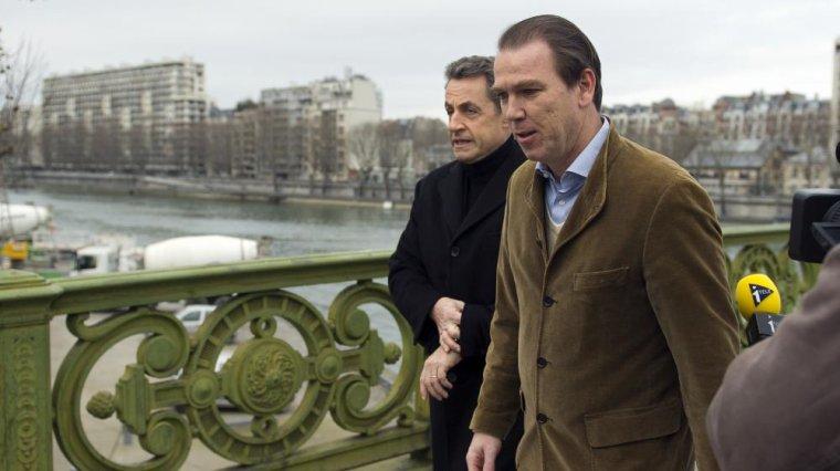 Bygmalion : le préfet Lambert, ex-directeur de campagne de Sarkozy, visé par des perquisitions - francetvinfo.fr